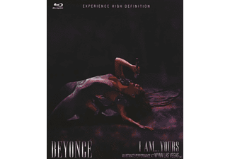 Beyoncé - I AM...YOURS.AN INTIMATE PERFORMANCE AT THE WYNN - (Blu-ray)