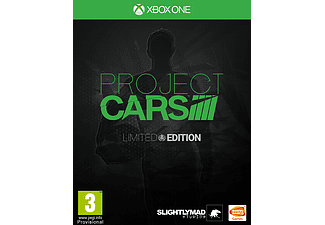 Project Cars - Limited Edition Xbox One