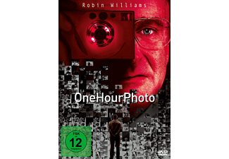 One Hour Photo - (DVD)
