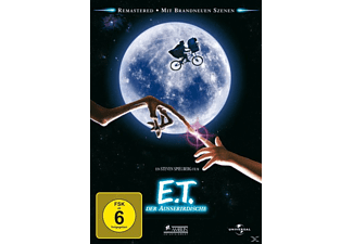 E.T. - Der Außerirdische Science Fiction DVD
