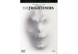 The Frighteners Fantasy DVD