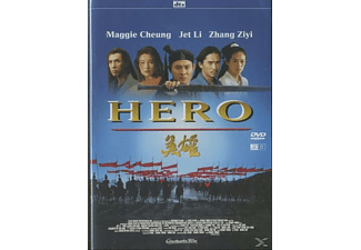 Hero - Director's Cut (HD DVD) - (DVD)