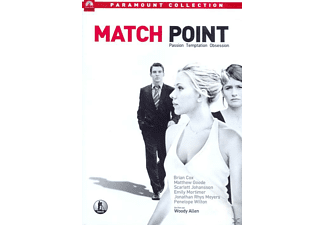 Match Point - (DVD)