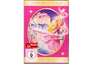 Barbie™ in: Die 12 tanzenden Prinzessinnen - (DVD)