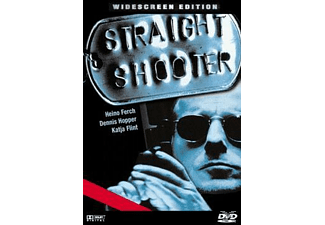 Straight Shooter - (DVD)
