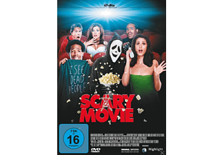 Scary Movie - (DVD)