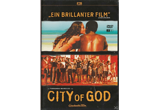 City of God - (DVD)