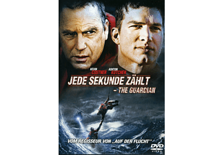 Jede Sekunde zählt – The Guardian - (DVD)