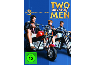 Two And A Half Men: Mein Cooler Onkel Charlie -  Staffel 2 [DVD]
