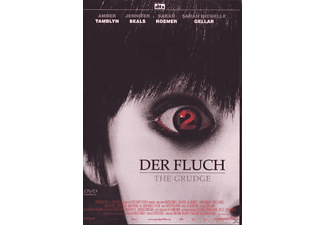 Der Fluch - The Grudge 2 - (DVD)