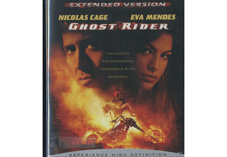 Ghost Rider Action Blu-ray