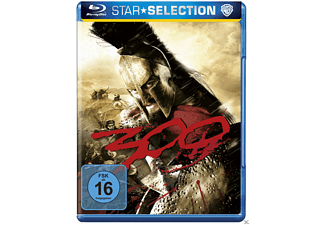 300 (Blu-ray Star Selection) [Blu-ray]