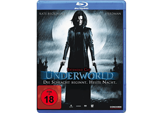 Underworld Extended Version Horror Blu-ray