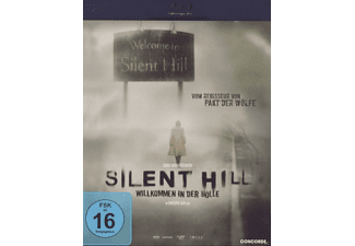 Silent Hill [Blu-ray]
