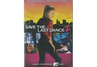 Save the Last Dance 2 - (DVD)