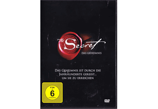 THE SECRET - DAS GEHEIMNIS - (DVD)