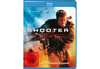 Shooter - (Blu-ray)