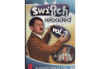 Switch Reloaded - Vol. 2 - (DVD)