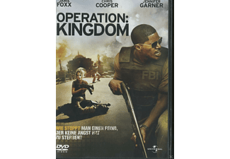 Operation: Kingdom - (DVD)