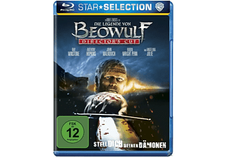 Die Legende von Beowulf (Director´s Cut) - (Blu-ray)