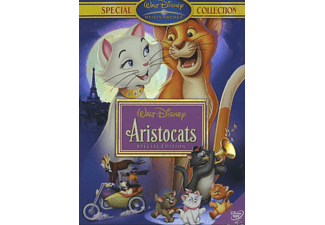 Aristocats (Special Edition) - (DVD)