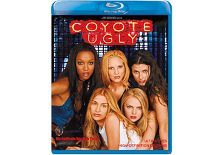 Coyote Ugly - (Blu-ray)