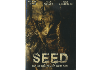 Seed - Special Edition - (DVD)