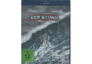 The Perfect Storm [UK IMPORT] [Blu-ray]