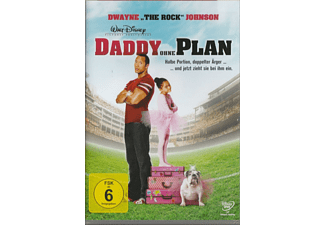 Daddy ohne Plan [DVD]
