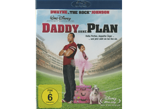 Daddy ohne Plan - (Blu-ray)