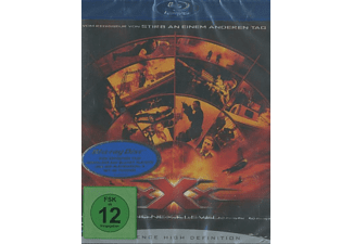 xXx 2 - The Next Level [Blu-ray]