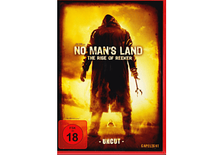No Man's Land - The Rise of Reeker - (DVD)