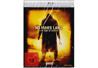 No Man's Land - The Rise of Reeker - (Blu-ray)