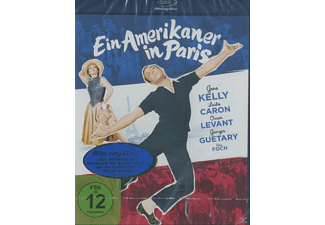 Ein Amerikaner in Paris [Blu-ray]