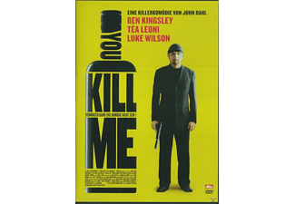 YOU KILL ME [Blu-ray]