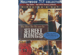 STREET KINGS Thriller Blu-ray