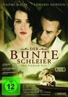 Der bunte Schleier [DVD] - broschei