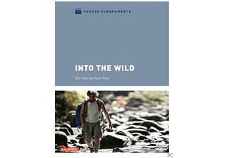 Into the Wild - (DVD)