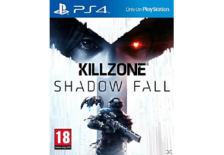 Killzone - Shadow Fall NL/FR PS4