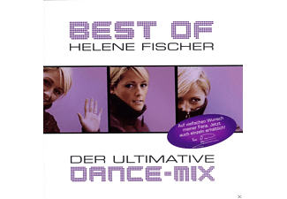 Helene Fischer - BEST OF - DER ULTIMATIVE DANCE-MIX [CD]