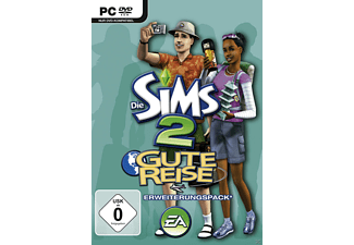 Die Sims 2: Gute Reise! (Add-on) - PC
