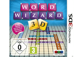 Word Wizard 3D [Nintendo 3DS]