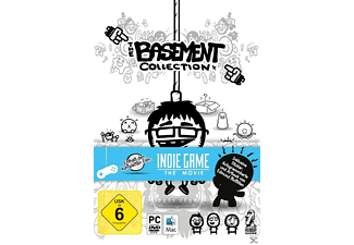 The Basement Collection inkl. Indie Game: The Movie [PC]
