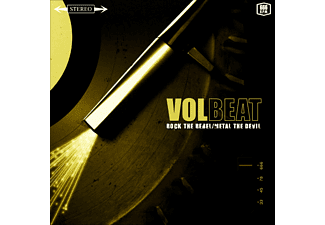 Volbeat - ROCK THE REBEL/METAL THE DEVIL - (CD)