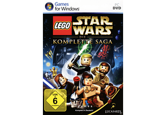 Lego Star Wars: Die komplette Saga (Software Pyramide) - PC