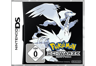 Pokémon Schwarze Edition (Software Pyramide) - Nintendo DS