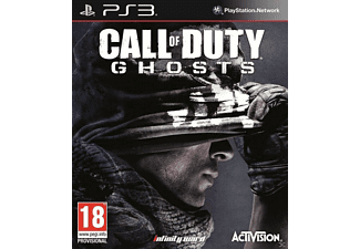 Call of Duty: Ghosts für