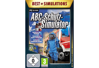 Best Of Simulations: ABC-Schutz-Simulator [PC]