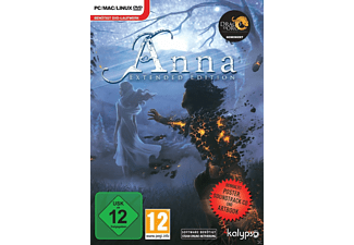Anna (Extended Edition) - PC/MAC/Linux