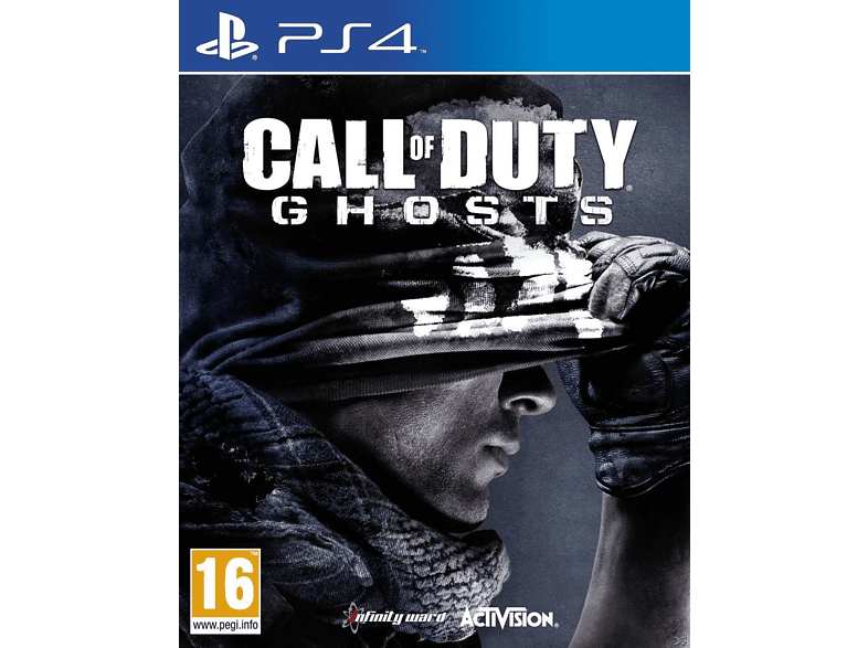 Call of Duty: Ghosts PS4 gaming   offline sony ps4 παιχνίδια ps4 gaming games ps4 games